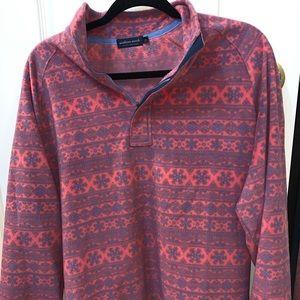 Southern Marsh sweater